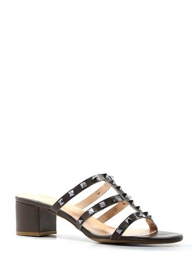 Nemesis Shoes Terlik Vizon